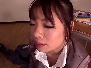 Super Excellent Female Teacher BODY