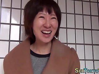 Teenage asian flashes her panties