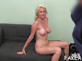 casting gonzo porn