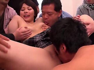 Mihane Yuki :: Give Me Your Semen 2 - CARIBBEANCOM