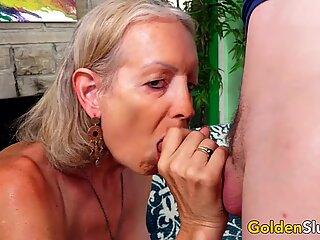GILF Super Sexy Pleasures Hung Lover