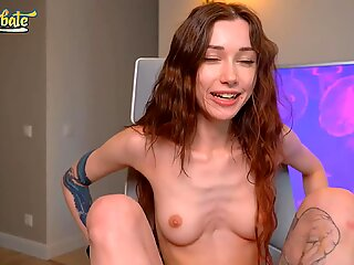 A Sexy and Hot Dance for You! Mikimakey on Chaturbate