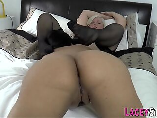 Asian Rides Grans Face and Gets Pussy Eaten