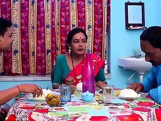 Desi bengali bhabhi only wants chudai