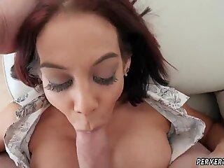 Teen big tit outdoor masturbation Ryder Skye in Stepmother Sex Sessions