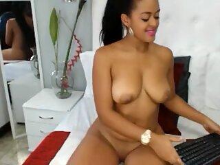 Ebony SQUIRT