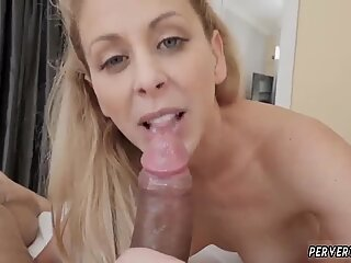 Cherie Deville in Impregnated By My Steppatron s son