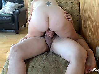 PREVIEW - HOMEMADE SEX TAPE FROM MARRIED COUPLE MISSY AND GEORGE